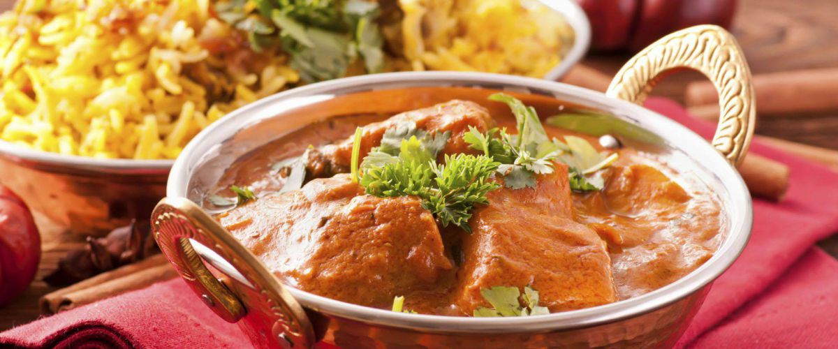 Slide for Pakka an Indian Restaurant & Takeaway in Cambridge